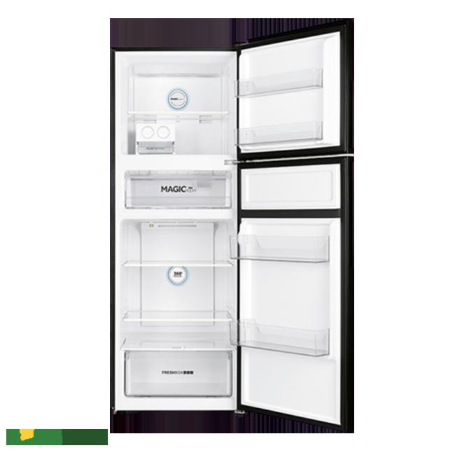 Tủ lạnh Aqua Inverter 312 lít AQR-T359MA (GB) thương hiệu uy tín