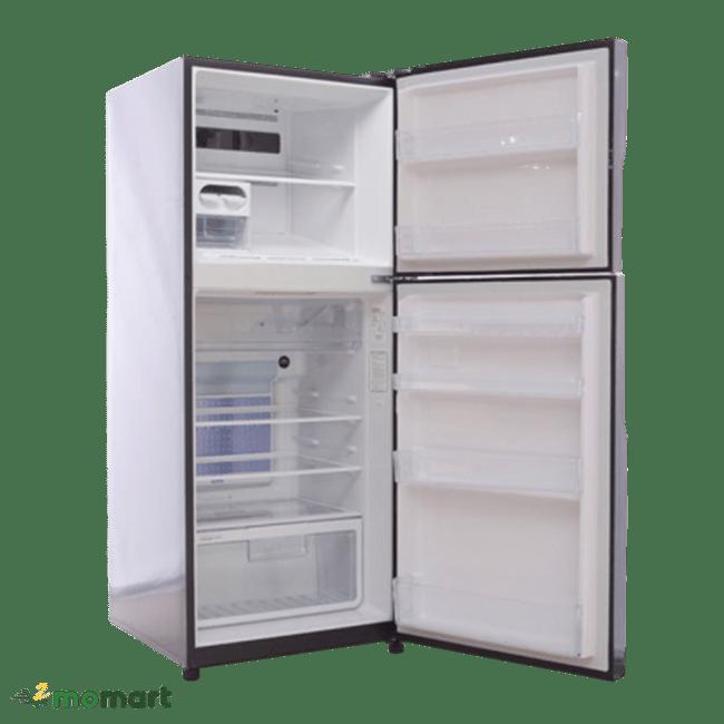 Tủ lạnh Hitachi R-VG440PGV3