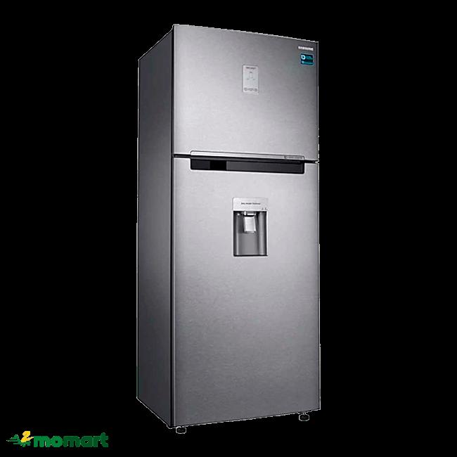 Tủ lạnh Samsung RT46K6836SL cao cấp