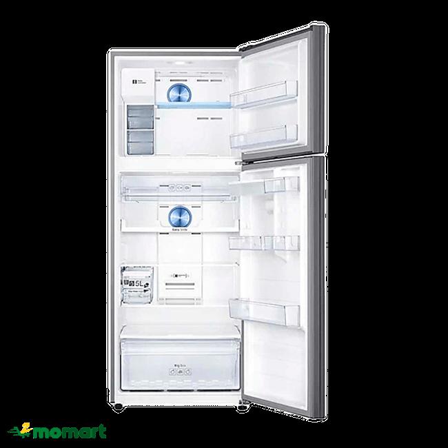 Tủ lạnh Samsung RT46K6836SL tốt nhất