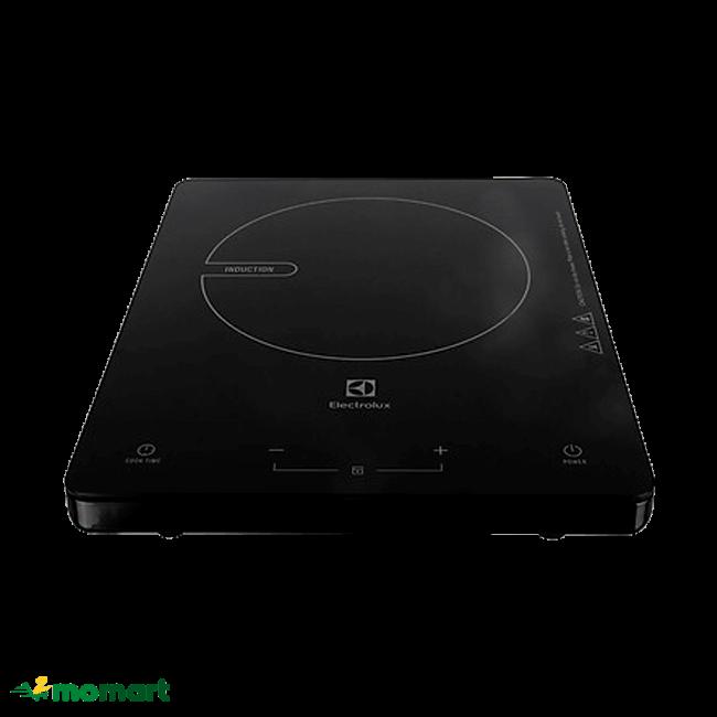 Bếp từ Electrolux ETD29KC có thiết kế hiện đại