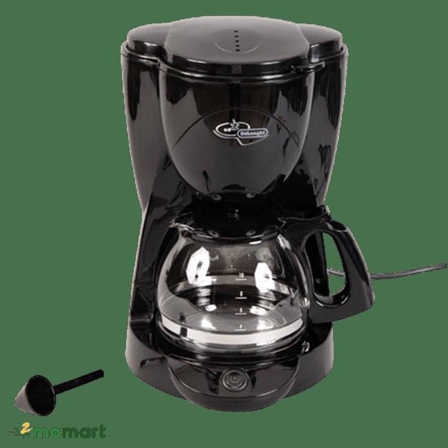 Những bộ phận của máy pha cà phê Delonghi ICM2.1B