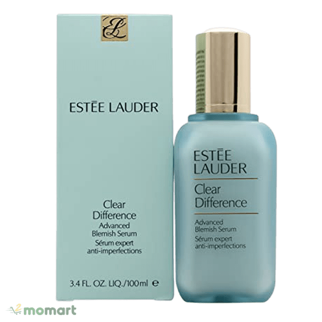 Tinh chất trị mụn Estee Lauder Clear Difference Advanced Blemish
