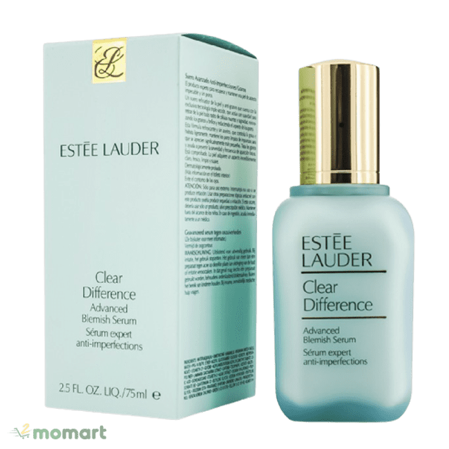 Serum Estee Lauder Clear Difference Advanced Blemish giá tốt