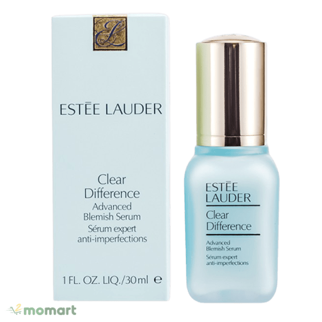 Serum Estee Lauder Clear Difference Advanced Blemish danh tiếng