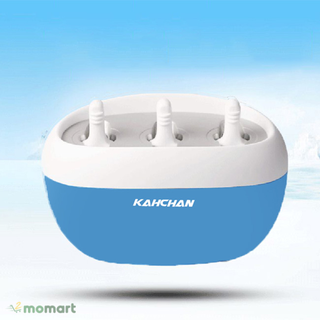 Kahchan KEM2173 màu xanh