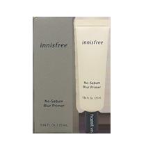 Kem lót Innisfree bảo vệ da dưới tác động từ môi trường