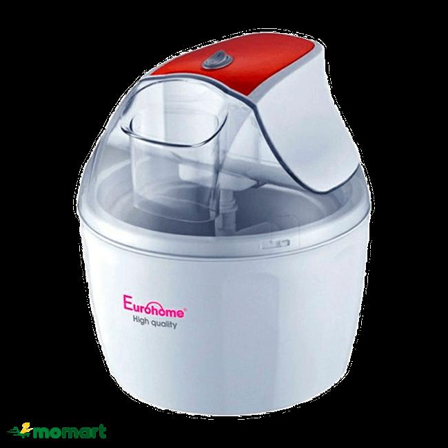 máy làm kem Eurohome EIM-150 cho gia đình