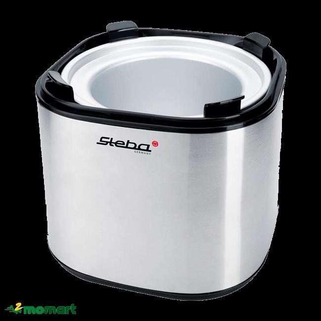 Máy làm kem Steba IC 30 được ưa chuộng nhất hiện nay