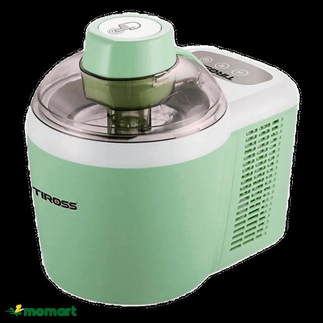 Máy làm kem Tiross TS9090 chính hãng