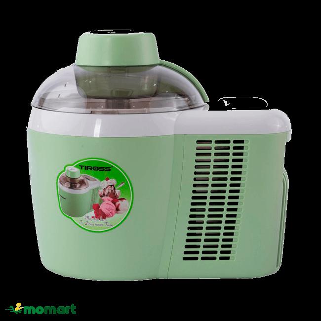 Máy làm kem Tiross TS9090 chất lượng