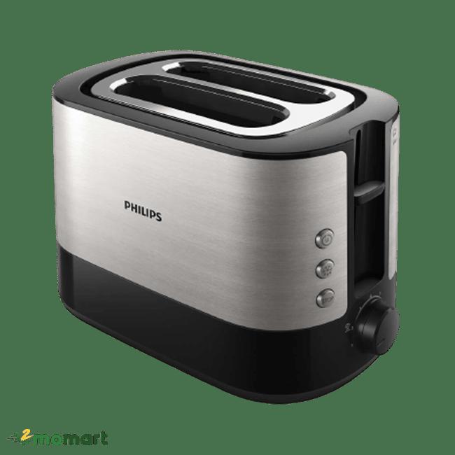 Máy nướng bánh mì Philips HD2637