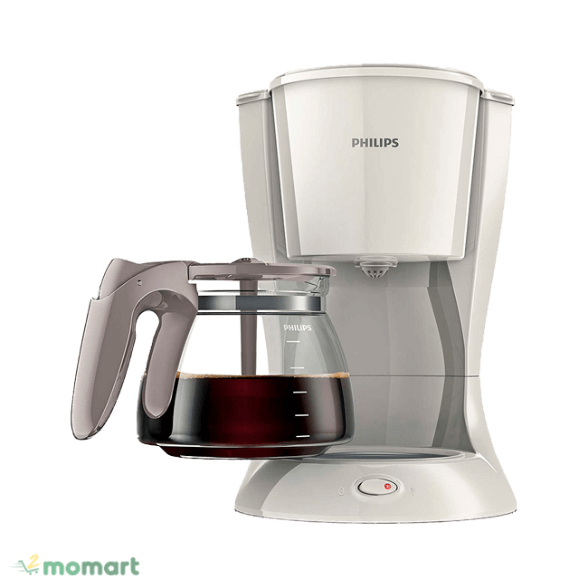 Máy pha cà phê Philips HD7447 chính hãng