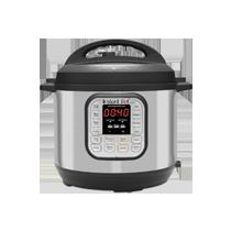 Nồi áp suất Instant Pot cao cấp với chất lượng tốt nhất