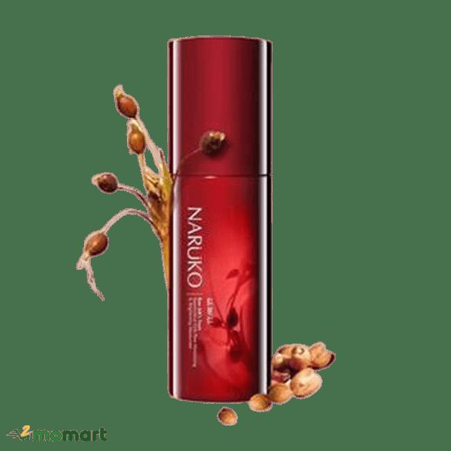 Nước hoa hồng Naruko Ý Dĩ từ Đài Loan