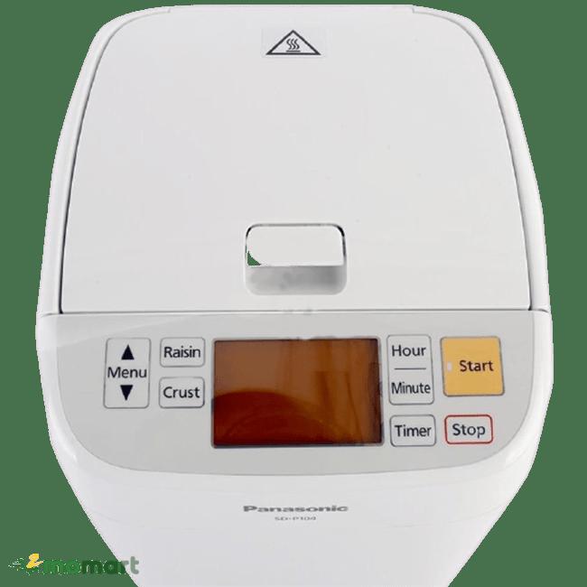 Hệ thống điều khiển Panasonic SD-P104WRA