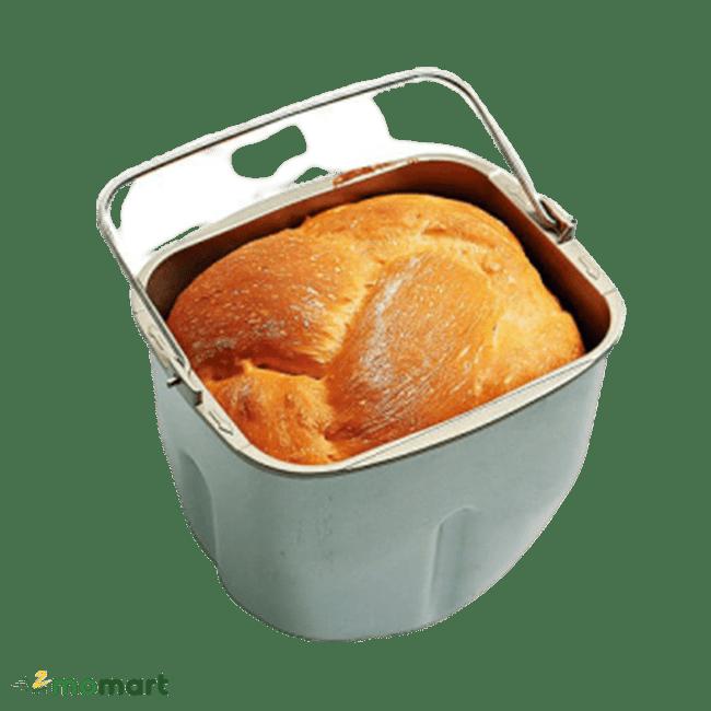 Thành phần bánh của Zojirushi BB-HAQ10
