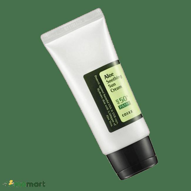 Cosrx Aloe Soothing Sun Cream từ Hàn Quốc