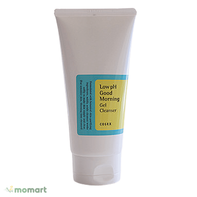 Cosrx Low Ph Good Morning Gel Cleanser chính hãng