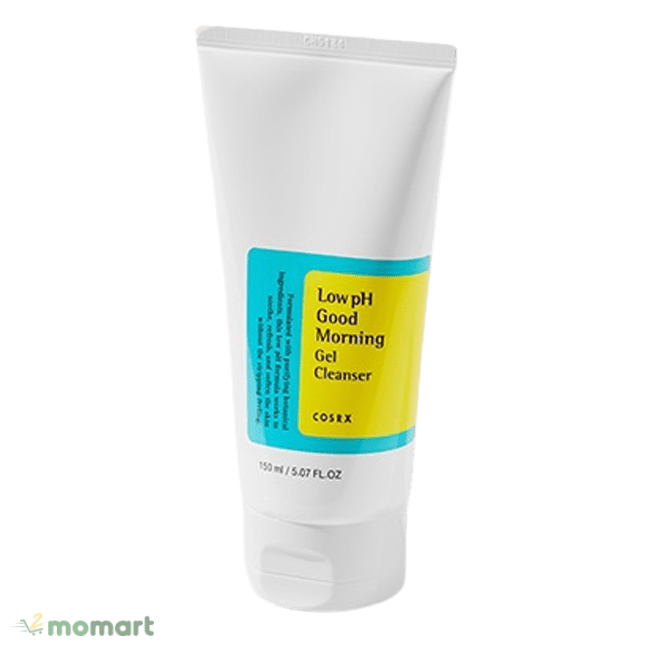 Cosrx Low Ph Good Morning Gel Cleanser giá tốt