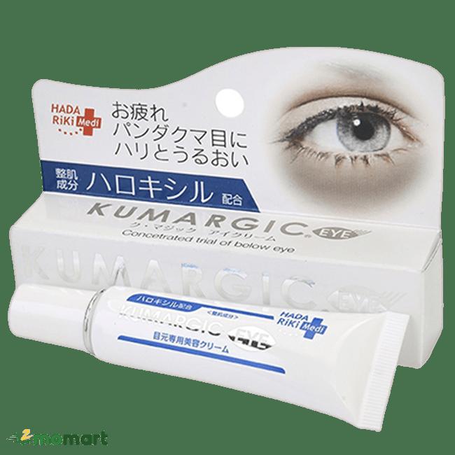 Kumargic Eye