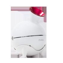Máy xông mặt mini Pebble được nhiều người tin dùng