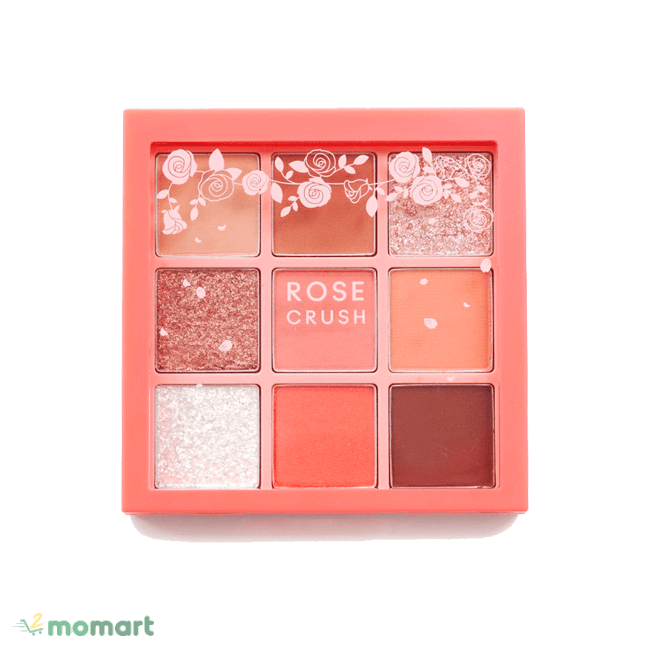 Phấn mắt Etude House Play Color Eyes Palette