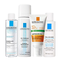 Set La Roche-Posay Anthelios Dry Touch