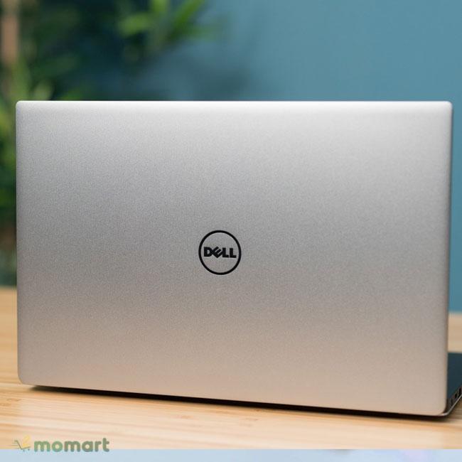 Laptop Dell XPS 13 9360 màu xám