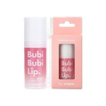 Bubi Bubi Lip hỗ trợ tẩy da chết cho đôi môi thêm mềm mịn