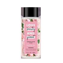 Dầu gội Love Beauty And Planet phục hồi hư tổn cho tóc