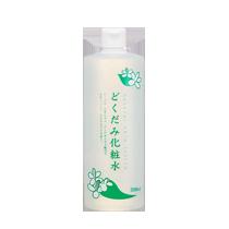 Nước hoa hồng diếp cá Dokudami cung cấp độ ẩm cho da