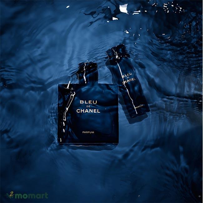 Nước hoa Bleu de Chanel chai chiết nhỏ
