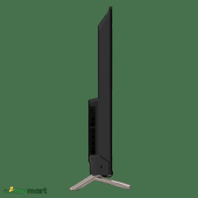 Độ mỏng của Panasonic HD 49 inch TH-49GX650V