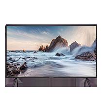 Samsung 4K 43 inch UA43RU7200