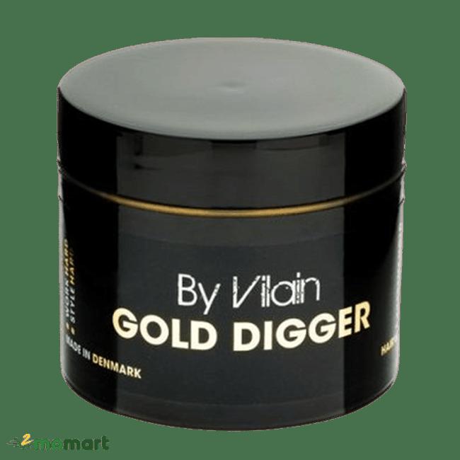 Sáp vuốt tóc By Vilain phiên bản Gold Digger