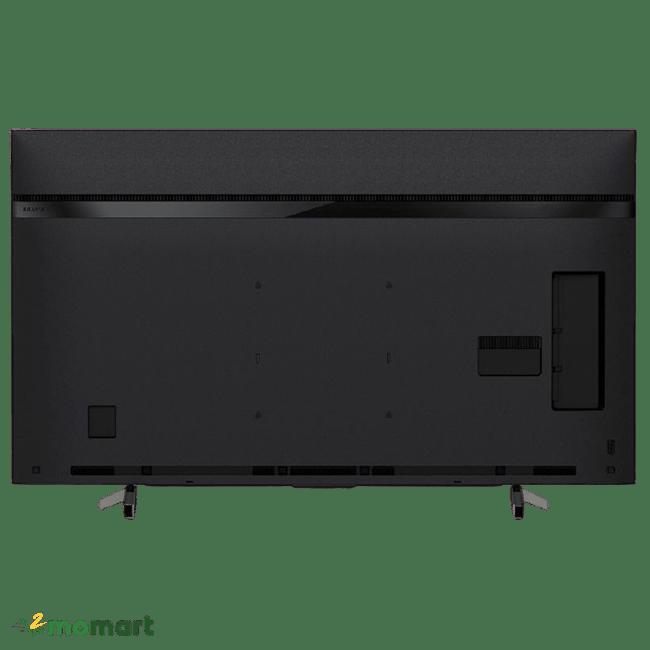 Smart Tivi LG 4K 55 inch 55UM7290PTD chụp đằng sau