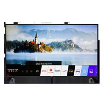 Smart Tivi LG 4K 55 inch 55UM7290PTD