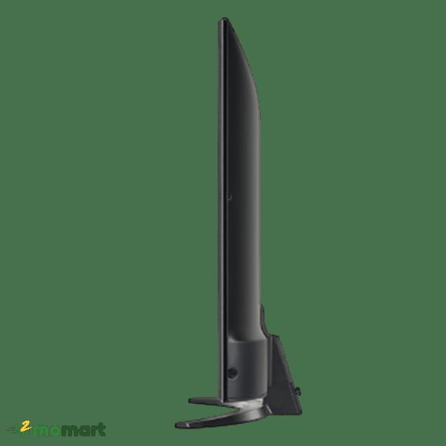 Smart Tivi LG 4K UHD 55 inch 55UM7400PTA AI ThinQ góc nghiêng