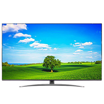 Smart Tivi NanoCell LG 4K 49 inch 49SM8100PTA