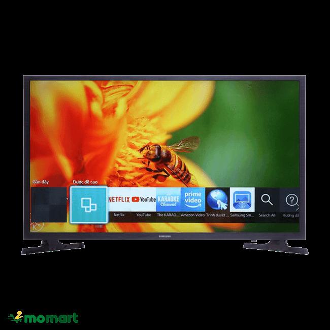 Smart Tivi Samsung 32 inch UA32N4300 chính hãng