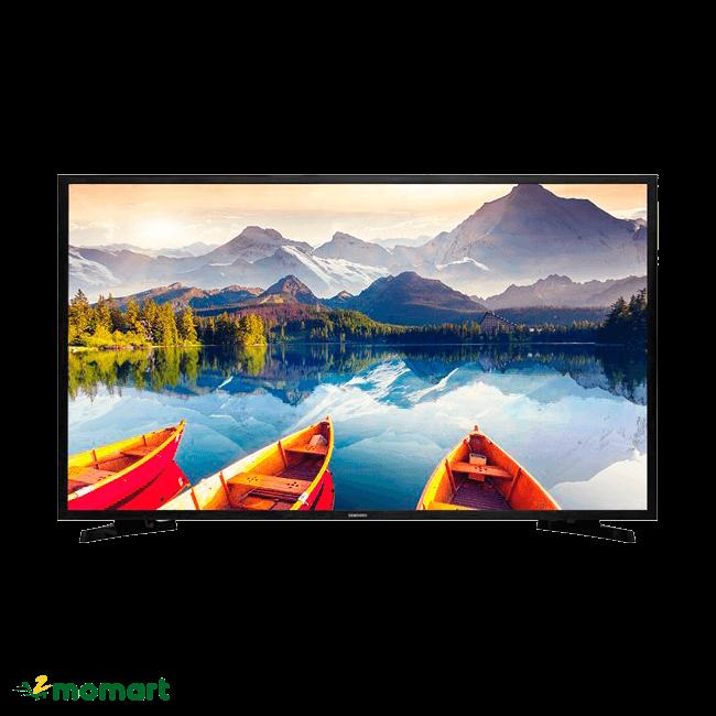 Smart Tivi Samsung 43 inch UA43R6000 chính hãng