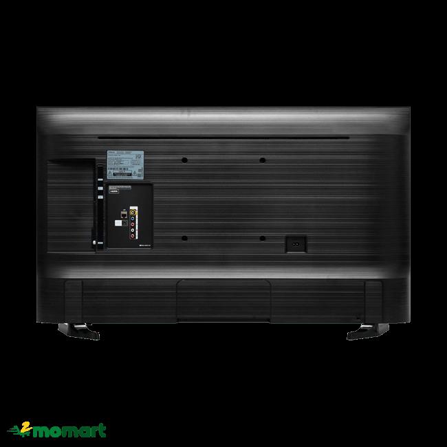 Smart Tivi Samsung 43 inch UA43R6000 nhiều tính năng