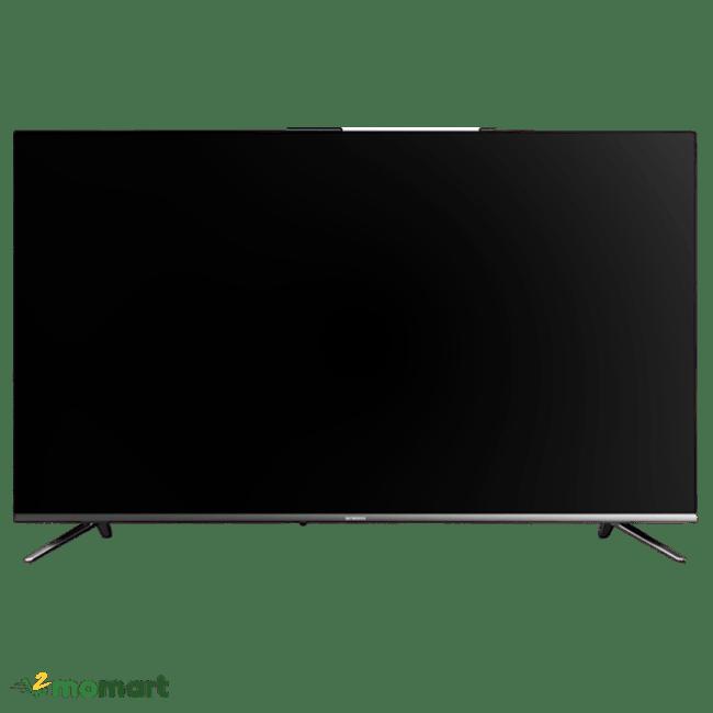 Smart Tivi Skyworth 43 inch 43TB5000 chụp trực diện