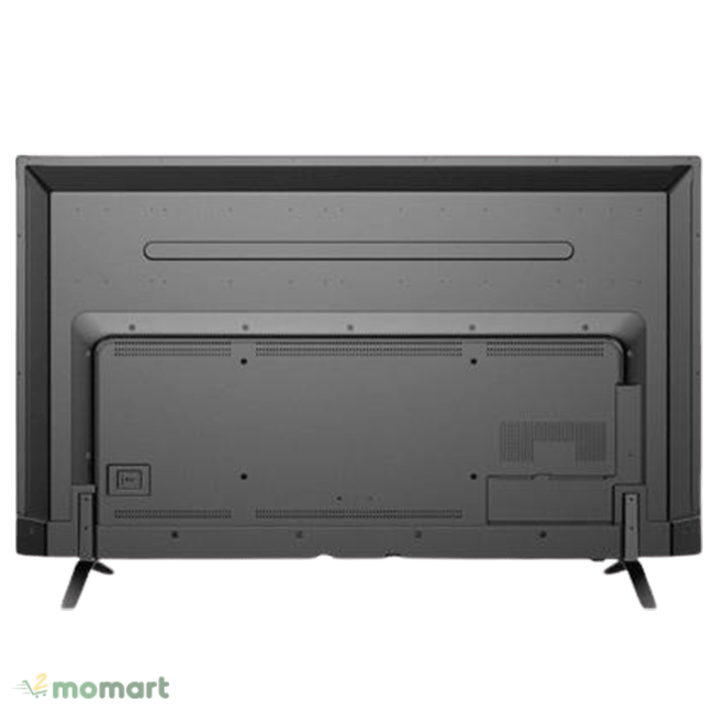 Smart Tivi Skyworth 32 inch 32S810 đằng sau