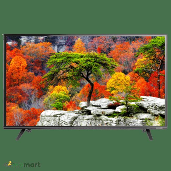 Smart Tivi Skyworth 32 inch 32S810 chụp trực diện