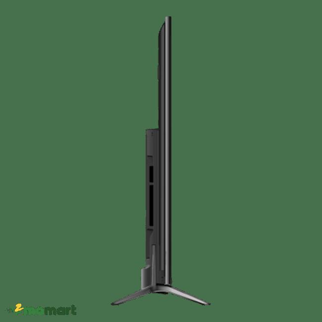 Smart Tivi Skyworth 55 inch 55U5 thiết kế mỏng