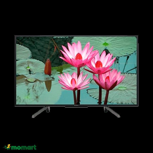 Smart Tivi Sony 43 inch KDL-43W660G chính hãng