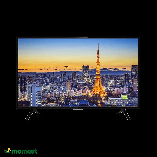 Smart Tivi TCL 32 inch L32S62T chính hãng