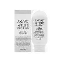 Snow White Milky Pack giúp da toàn thân mịn màng
